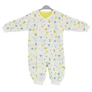 Baby Center S05776 Little Prince Bebek Uyku Tulumu