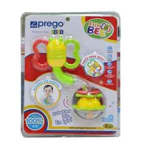 Prego 0072 Fun Bee Oyuncak