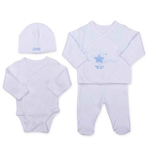 Baby Center S01730 Dreams Prematüre Bebek Seti