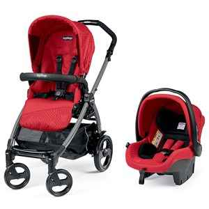 Peg Perego Book 51 Geo Jet Travel Bebek Arabası