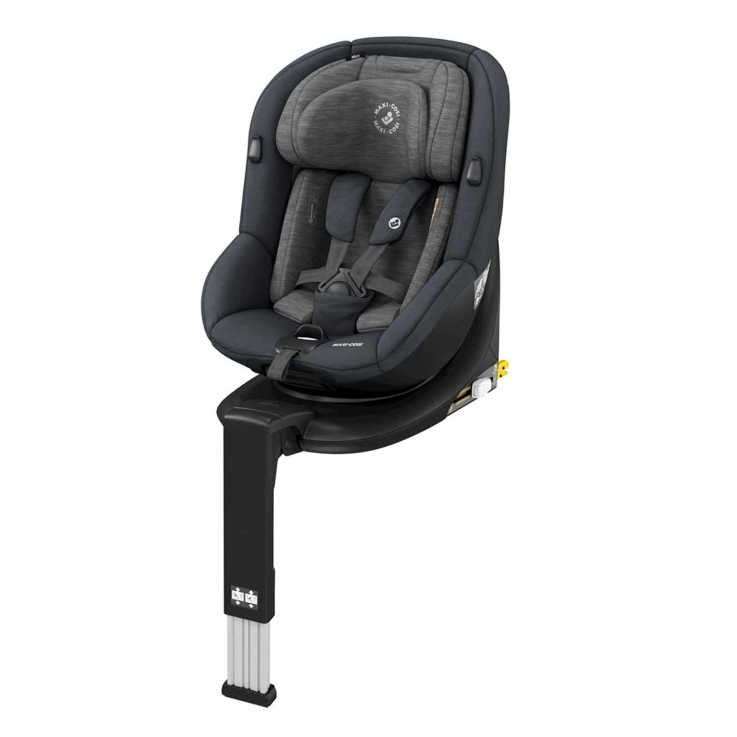 Maxi Cosi Mica Oto Koltuğu 0-18 Kg Authentic Graphite
