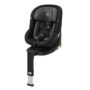 Maxi Cosi Mica Oto Koltuğu 0-18 Kg Authentic Black