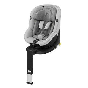 Maxi Cosi Mica Oto Koltuğu 0-18 Kg Authentic Grey