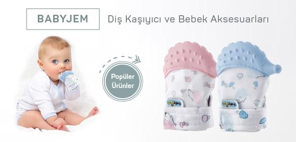 Babyjem Pratik Bebek Ürünleri